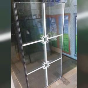 خدمات شیشه صمدی در رودسر