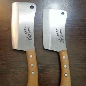 تولید ابزار و چاقو تاجیک در کرج