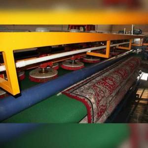 قالیشویی پیام در یزد