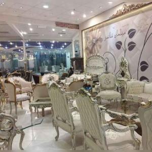 شرکت هنرپروران مبلمان فاخر در مشهد