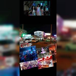 هتل رستوران و کافه سنتی ایران زمین در بندر انزلی
