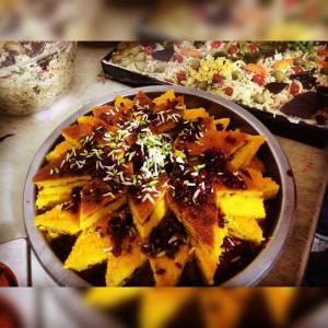 کترینگ و تهیه غذای طالبی در شهریار