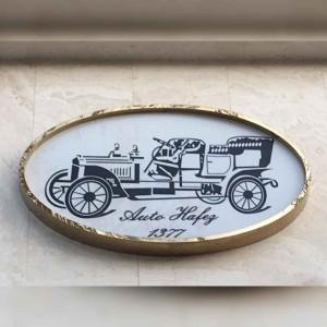 نمایشگاه اتومبیل حافظ در قزوین