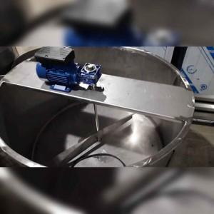 تولید شیر سرد کن حسینی در مشهد