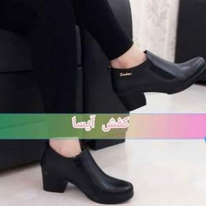 تولیدی کفش آیسا در همدان
