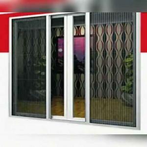 تولیدی درب و پنجره مدرن سازان شهر در آمل