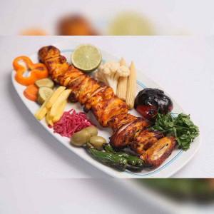 رستوران شیرازی در ارومیه