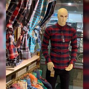 پیراهن مردانه آفر در تهران