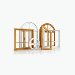 تولیدی درب و پنجره مدرن امیر
