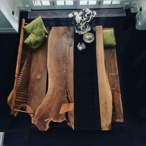 تولیدی چوب و رزین توسکا