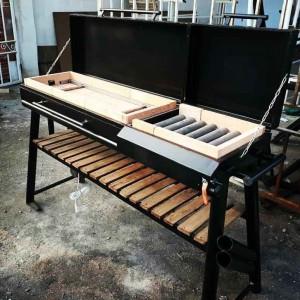 صنایع چوب و فلز پیمان
