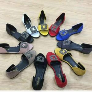 تولیدی کفش سوگند در مشهد