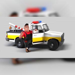 امداد خودرو اطلس
