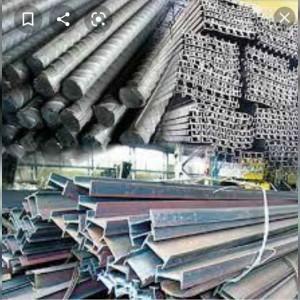 آهن آلات محمدی