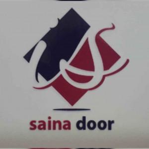 درب اتوماتیک ساینا دُر