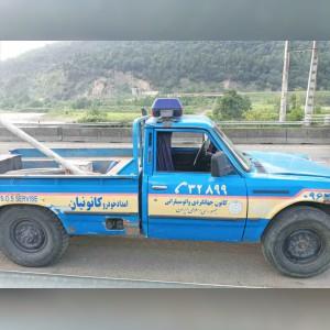 امداد خودرو جهانگردی قزوین رشت
