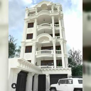 گروه معماری شهرام خداکرمی