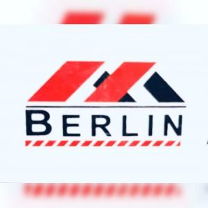 نماینده برند برلین در ایران