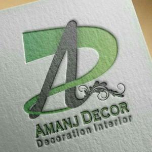 طراحی دکوراسیون داخلی آمانج دکور