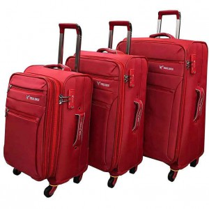 چمدان کوک