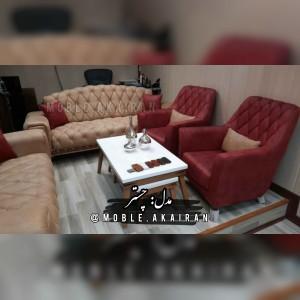تولیدی مبلمان آکا ایران