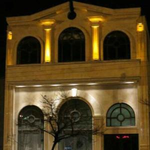 نماسازی کلاسیک اصغر فیاض