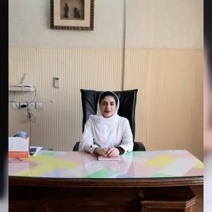 دکتر مهرنوش ملک دار
