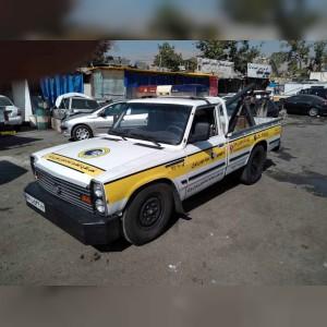 امداد خودرو تهران بزرگ رستمی