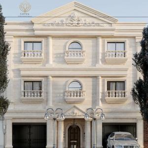 گروه معماری لوتوس