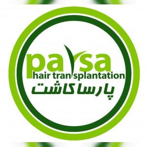 کاشت مو طبیعی پارسا