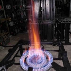تولیدی اجاق گاز یاشیل شعله
