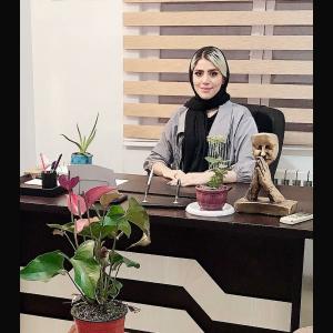 روانشناس و روان درمانگر مونا رمضانپور