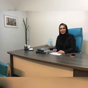 غزاله سلطانی روانشناس و مشاور و زوج درمانگر