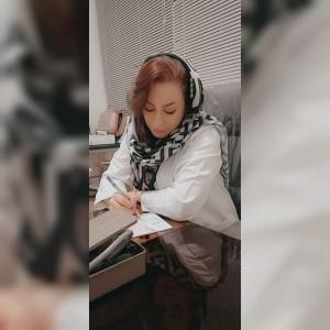 مطب مامایی لیلا رحیم پور