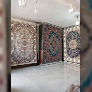 فرش فروشی عباس زاده در تهران