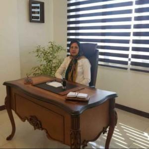 دکتر رضوان یاری متخصص و جراح زنان و زایمان