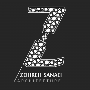 دکتر زهره سنایی معمار و طراح