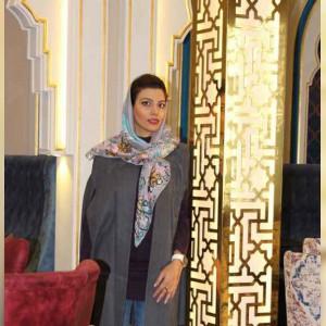 هدی مبارک مهندس معمار و طراح داخلی