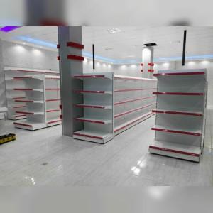 فروش قفسه و تجهیزات هایپری آرژین