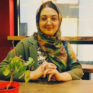 متخصص تغذیه سمانه احمدی