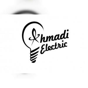 گروه فنی مهندسی احمدی