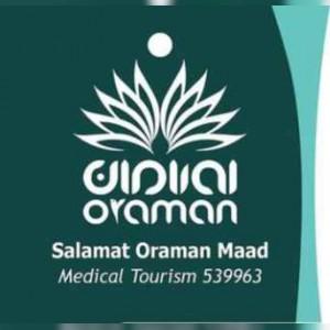 تجهیزات پزشکی و توریسم درمانی سلامت اورامان ماد