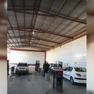 معاینه فنی خودرو فجر اصفهان