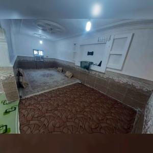 اقامتگاه بومگردی و گردشگری عابد درک در چابهار