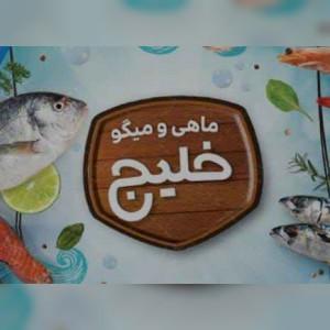 ماهی و میگو شکاری در خلیج فارس