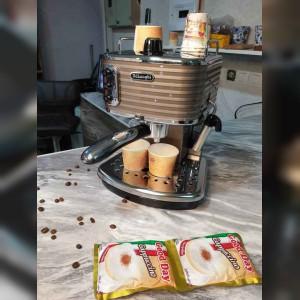 فروش اسپرسوساز و قهوه ساز می مور