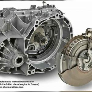 تعمیرگاه تخصصی موتور گیربکس اتوماتیک حسینی
