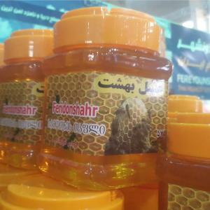 فروش عسل عباس گوگونانی در فریدونشهر