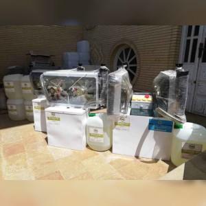 شرکت دژبندسازان خلیج فارس شیراز