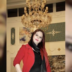 سمیرا رضاپور معمار و طراح